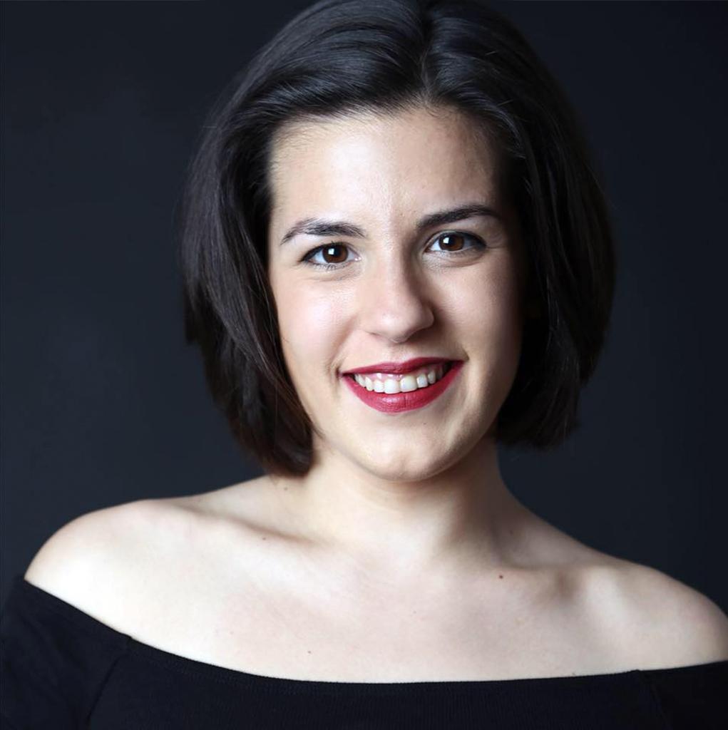 Victoria Mínguez